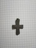 Крест Скандинав Кощей, фото №5