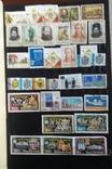 596 марок + великий альбом photo 8