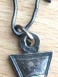 Георгиевский крест 4ст 118708 photo 2