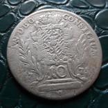 10 крейцеров 1775  Бавария  серебро   (Э.5.20)~, фото №2