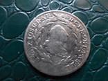 10 крейцеров 1773  Бавария  серебро   (Э.6.1)~, фото №6