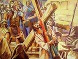 Несение креста, фото №2