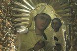 Богородица в киоте ( 34 НА 30 СМ), фото №5