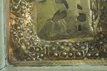 Богородица в киоте ( 34 НА 30 СМ), фото №6