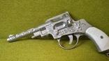 Пистолет с красноармейцем, фото №2
