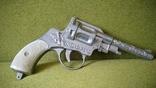 Пистолет с красноармейцем, фото №8