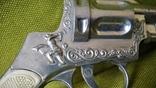 Пистолет с красноармейцем, фото №9