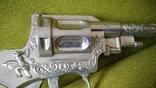 Пистолет с красноармейцем, фото №10