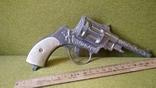 Пистолет с красноармейцем, фото №13