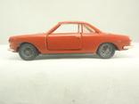 FIAT – SIATA 1500 (1/43). MADE in USSR. photo 2