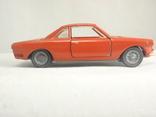 FIAT – SIATA 1500 (1/43). MADE in USSR. photo 6