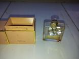 Флакон в коробке пустой шанэль аллюр, фото №3