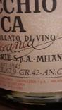 Stravecchio Branca 1979 pik 42 gr Riserva Speciale distillato photo 10