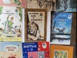 Детская литература детские сказки книги СССР, фото №5