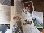 Детская литература детские сказки книги СССР, фото №7