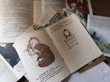 Детская литература детские сказки книги СССР, фото №11