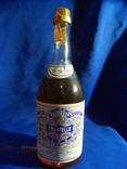 Бренди Tre Stelle 1960-е 1.0 литр