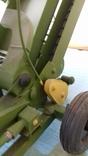 Макет кукурузоуборочного комбайна (320х440х250), photo number 6