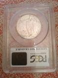 50 центов 1928 памятная США,Гавайи photo 3