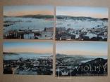 Владивосток панорама 4 открытки, фото №3