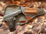 Пистолет Т.Т. 1944 года.макет .