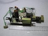 Спецлентопротяжка под кассету, б/у.
