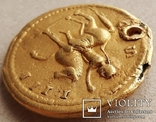 Подражание Ауреусу Диоклетиана (плакировка золотом) photo 4