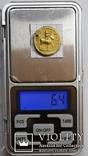 Подражание Ауреусу Диоклетиана (плакировка золотом) photo 8