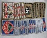 Пивные этикетки 48 шт, фото №5