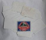 Пивные этикетки 48 шт, фото №9
