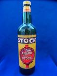 Ликер Amaro Bianko Stock 1960-х 1 л.