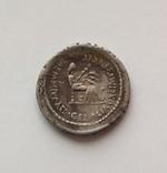 Денарий Римской республики Г. Меммий photo 2