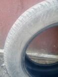 Зимові шини 205/60/16, фото №9