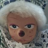 Кукла Клоун., фото №3