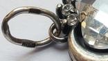 Кулон серебро 925 проба. Вес 3.73 г, фото №5
