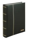 Кляссер серии Elegant. Lindner 1175-S. Чёрный. фото 2