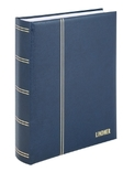 Кляссер серии Elegant. Lindner 1175-B. Синий. фото 2