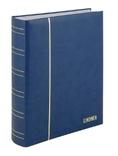 Кляссер серии Elegant Nubuk. Lindner 1180-B. Синий. фото 2