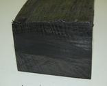 Дуб морёный для рукояти ножа, фото №7
