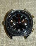 Часы полет хронограф рабочие photo 2