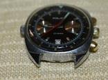Часы полет хронограф рабочие photo 6