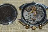 Часы полет хронограф рабочие photo 9
