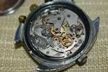Часы полет хронограф рабочие photo 11