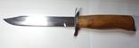 Нож разведчика, фото №4
