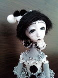 Интерьерная кукла, фото №6