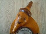 Термометр настінний, фото №4