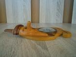 Термометр настінний, фото №5