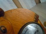 Термометр настінний, фото №7