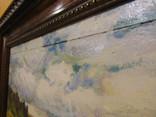 Картина Стежкою біля річки В.Гнипа photo 4