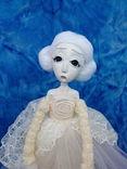 Интерьерная кукла, фото №5